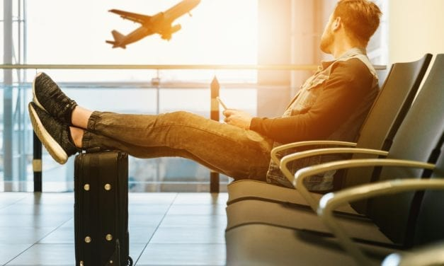 Digital COVID-19 'passport' may take flight for airline travelers: report
