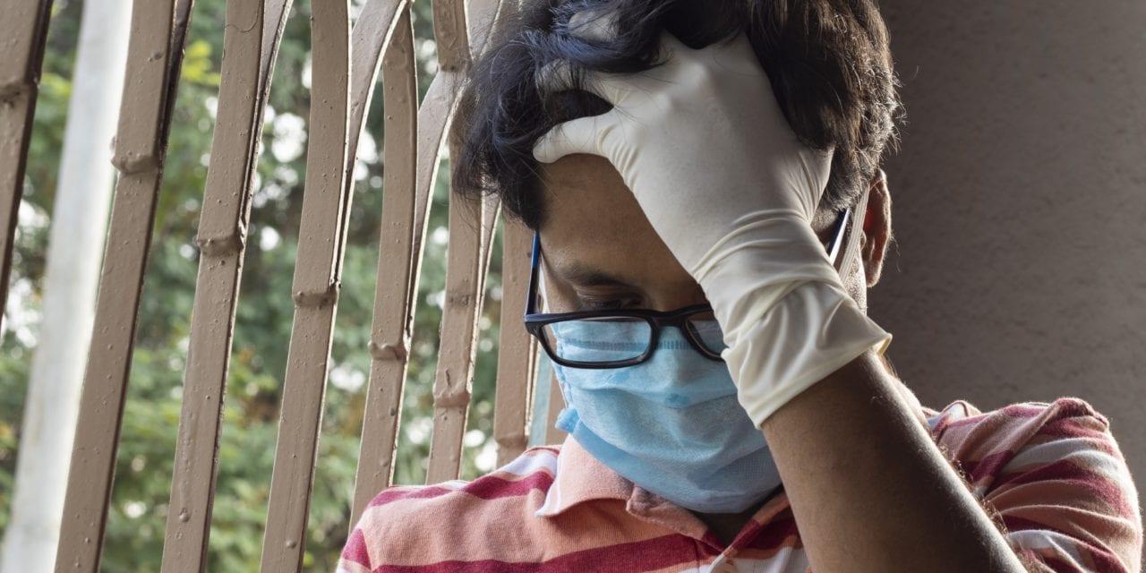 Coronavirus: Health experts join global anti-lockdown movement – BBC News