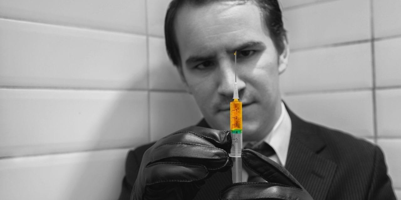 Serum Institute of India Denies Oxford Vaccine Volunteer Claims – Bloomberg