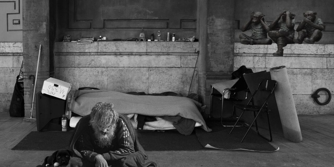 Economic Carnage: Medical Tyranny Has Sent 8 Million Americans Into Poverty Since Summer 2020