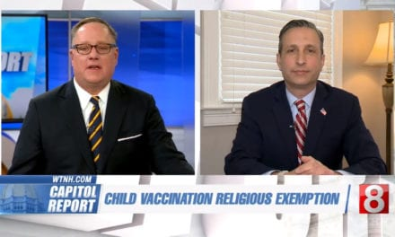 """Bob Duff: We should not be allowing these """"non-medical exemptions"""" to continue"""