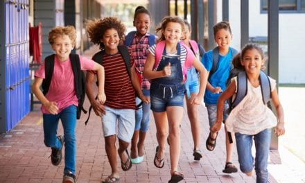 Study Finds Kids Under 10 Unlikely to Spread COVID-19 at School
