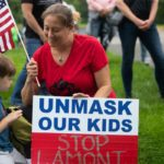 As some parents demand an end to mask mandates for children in school, Connecticut must decide what to do this fall – Hartford Courant