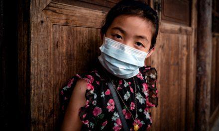 The Case Against Masks for Children – WSJ