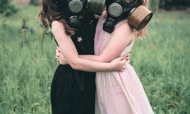 Should Kids Have to Wear Masks in Schools? – WSJ